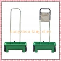 Wholesale 12L drop spreaders from china suppliers