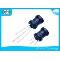 China 3 Pin Magnetic Coil Chokes Wire Wound Fixed Inductor Low DSR High Saturation Current on sale