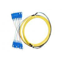Wholesale Indoor Fiber Optic Patch Cord from china suppliers
