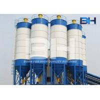 Wholesale Waterproof Cement Silo Space Saving For Dry Mix Mortar Manufacturing Plant from china suppliers