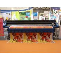 Wholesale 3.2M High Resolution Epson Eco Solvent Printer Three Epson DX7 from china suppliers