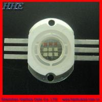 Wholesale 10W RGB LED Taiwan Brand Chip LED (RoHS) from china suppliers