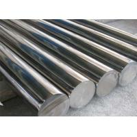 China 201 / 202 Stainless Steel Bar Wear Resistant Metal Construction Materials on sale