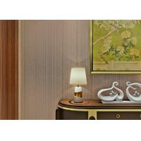 Removable modern living room wallpaper contemporary wall for Temporary wall coverings