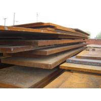 Wholesale High Tensile Strength CCS ABS  F32 Ship Steel Plate for Shipbuilding from china suppliers