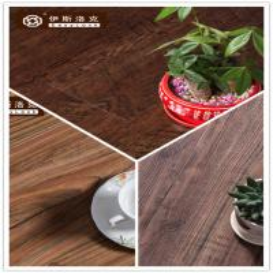 Wholesale Italian Restoring Ancient/Interlock/Environmental Protection/Wood Grain PVC Floor(9-10mm) from china suppliers