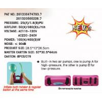 Quality HT-509 Electric Balloon Air Pump In Toy & Gifts for sale