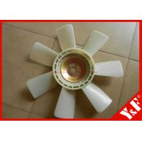 Wholesale S4K 30648-50500 Mitsubishi Excavator Cooling Fan Blade CAT Excavator Components E110 E311 from china suppliers