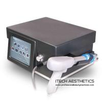 Wholesale Physical Shockwave Therapy Machine For Heel Pain Plantar Fasciitis Treatment from china suppliers