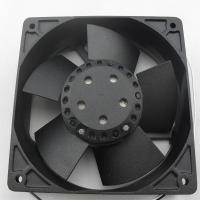 Axial Cooling Fan : Axial cooling fan  mm with metal blades ac