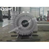 China Tobee® Boat Sand Dredging Pump on sale