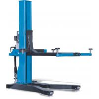 Wholesale Movable Single Post Lift (SLM2.5) from china suppliers