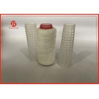 Buy cheap 100% Polyester spun yarn for sewing thread 40S/1 40S/2 40S/3 42S/2 45S/2 product