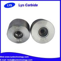 Wholesale Tungsten Carbide Wire drawing dies Used for cooper / iron / stainless steel carbide moulds from china suppliers