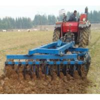 Wholesale agricultural machinery>disc harrow>1BZ-4.2 farm heavy duty disc harrow from china suppliers