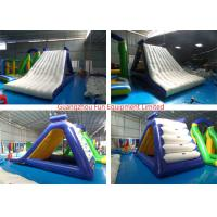 sunmmer jumping inflatable water park backyard water slides for adults