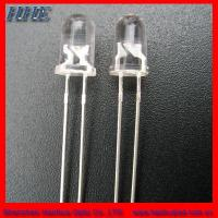 Wholesale 5mm Bullet LED With All Color (5ACHH-CWC-0) from china suppliers