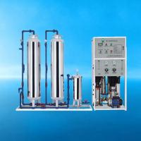 Wholesale Water Purification System RO-1000 (700L-H) from china suppliers