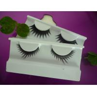 Wholesale Popular hand-made fake eyelash,msds certificate from china suppliers