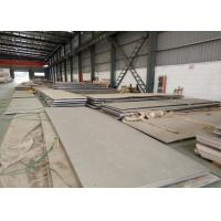 Wholesale 2B Surface Finish Ss Sheet Metal from china suppliers