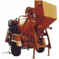 Wholesale Concrete Mixer (JZR350) from china suppliers
