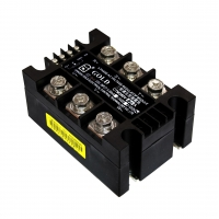 Wholesale 0-5VDC 100A Scr Motor Speed Controller from china suppliers