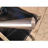 Wholesale Multi Function Tapered Steel Tube Tapered Carbon Tube For Liquid Filter from china suppliers
