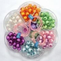 Wholesale DIY beads set, various boxes shapes are available from china suppliers