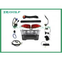 Wholesale Electric Golf Cart Light Kit With Turn Signals Street Legal Light Kit from china suppliers