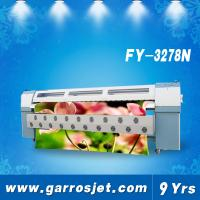 Wholesale 3.2M With SPT510 Head Digital wide format Canvas Printers for Sale from china suppliers