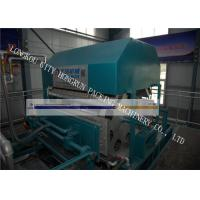 Wholesale Green Orange Color Paper Pulp Making Machine Durable With CE / ISO9001 from china suppliers