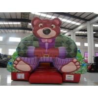 Wholesale 2017 The Latest Kids Inflatable Bouncy Castle of Cartoon Children Inflatable Jumping Castle from china suppliers