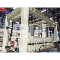 Wholesale Energy Efficient AAC Block Plant Machinery , Fly Ash AAC Block Production Line from china suppliers