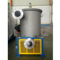 China Waste Paper Recycling Inflow Pressure Screen on sale