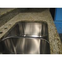 China High Quality Solid Surface Kitchen Sink on sale