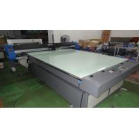 1.8M UV Flatbed Printer in Glass Surface to Print Plate Materials in A0  A1 A2 A3 size for promoting