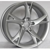 """Wholesale Silver Customized Car Rim 21"""" For Audi  A7  /  21"""" Forged Alloy Rims from china suppliers"""