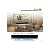 Wholesale Sound Bar Wireless Audio Bluetooth Wifi Music Player With Digital Input from china suppliers
