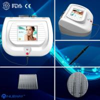 Wholesale Best effect High Frequency Spider Veins Removal machine 500W On Face , 220V / 110V from china suppliers