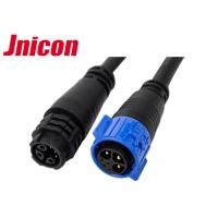 Wholesale Auto Signal IP67 Male And Female Electrical Connectors For Outdoor Lighting from china suppliers