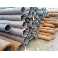 Wholesale Bs 1387 / En39 / En10219 Erw Seamless Steel Pipe Carbon Galvanized Round Steel Pipe from china suppliers