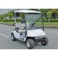 China Portable Custom Electric Sightseeing Car 2 4 6 Seater Mini Golf Cart Shuttle on sale