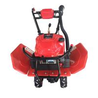 China Best Rear Tine Small  Garden Hand Held Tractor Tiller Is Used In Many Areas on sale