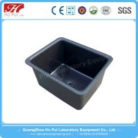 Wholesale Commercial Furniture Lab PP Sink 440 X 340 X 346 Mm Size Long Life Span from china suppliers
