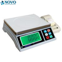 Wholesale fashionable Digital Weighing Scale for counting and pricing from china suppliers