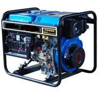 Wholesale Open Diesel Generator Set (SIN6500D) from china suppliers