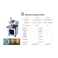 Wholesale Co2 Laser Engraving Machine 30w/60W For Pharmaceutical Packaging from china suppliers