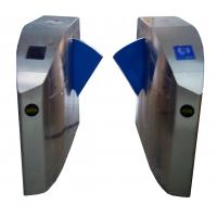 Wholesale 304 SS Automatic Systems Turnstiles Polishing With Anti Reversing Passing from china suppliers