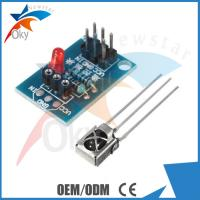 Wholesale HX1838 Receiver Code  IR Controller Arduino Starter Kit , Infrared Remote Control Module from china suppliers