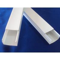 Pvc Cable Tray : Home pvc cable wire tray flexible for